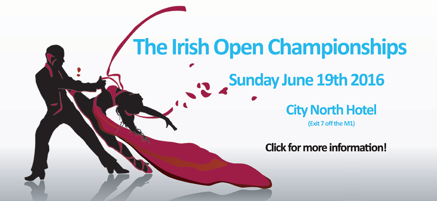 Irish Open - Click for more information