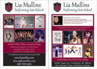 Our Latest Flyer - Front & Back